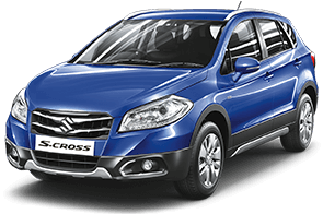 The S-Cross