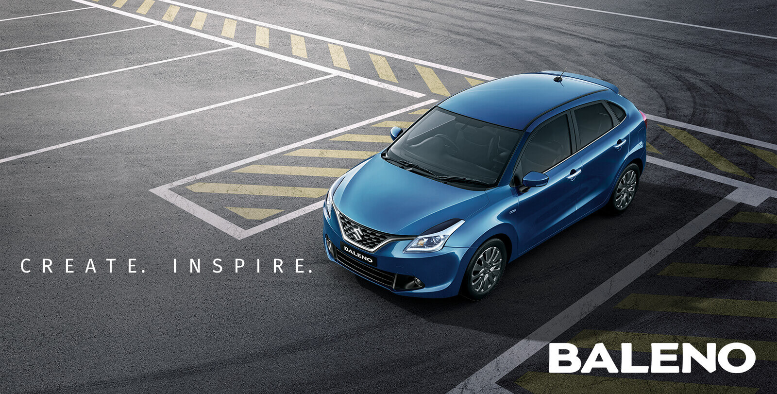 Baleno safety features
