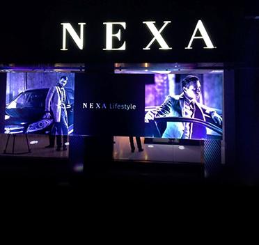 NEXA World GQ Style