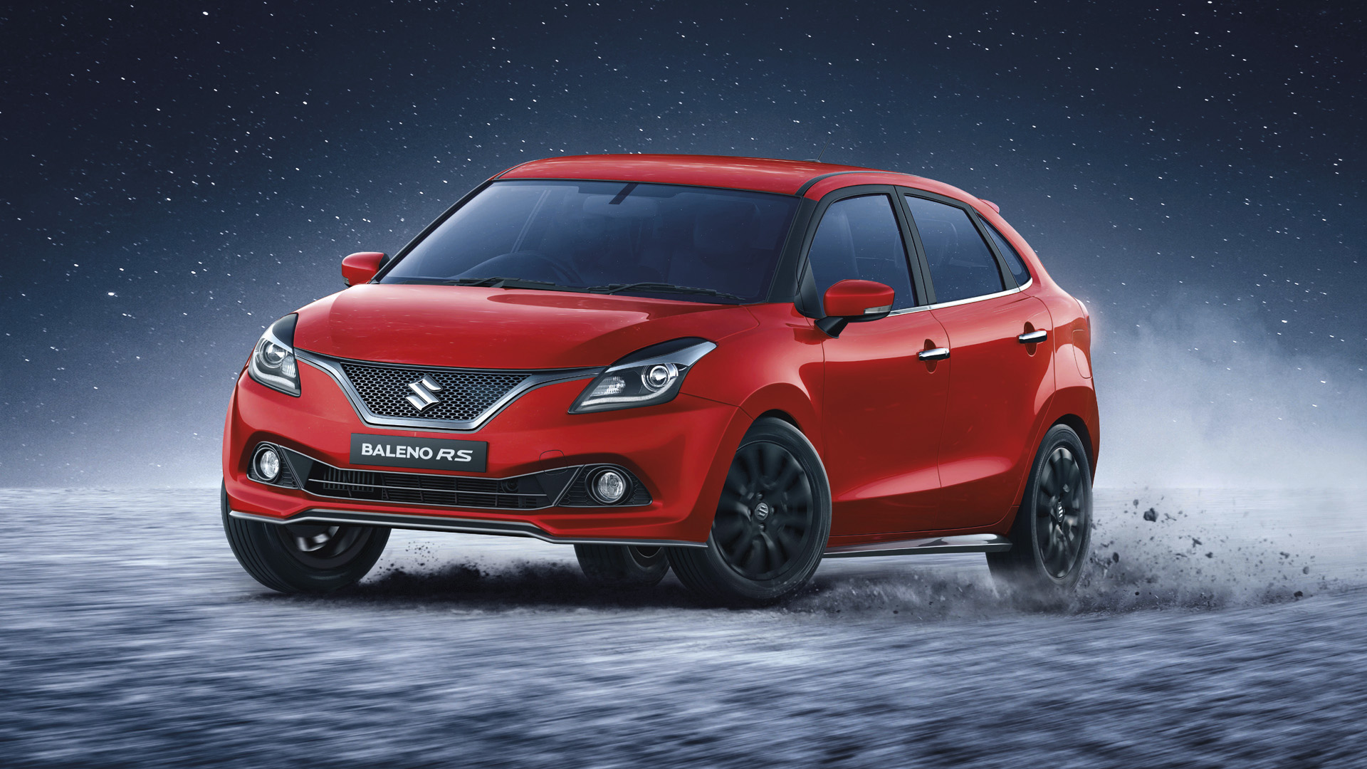 Download Download Download. Baleno RS Mileage